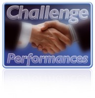 Ouverture du blog de CHALLENGE-PERFORMANCES